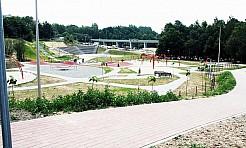 Zaszły pierwsze zmiany na terenie Rodzinnego Parku Rozrywki  - Serwis informacyjny z Wodzisławia Śląskiego - naszwodzislaw.com