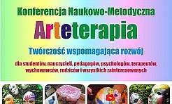 ARTETERAPIA – twórczość wspomagająca rozwój  - Serwis informacyjny z Wodzisławia Śląskiego - naszwodzislaw.com