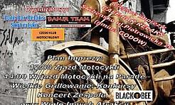 VII przygraniczne spotkanie motocyklistów - Serwis informacyjny z Wodzisławia Śląskiego - naszwodzislaw.com