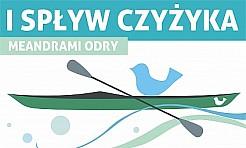 I spływ kajakowy mieszkańców i sympatyków Czyżowic  - Serwis informacyjny z Wodzisławia Śląskiego - naszwodzislaw.com
