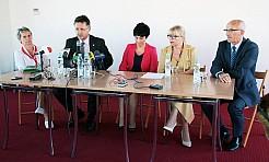 W Warszawie dyskutowano o przyszłości raciborskiego krwiodawstwa - Serwis informacyjny z Wodzisławia Śląskiego - naszwodzislaw.com