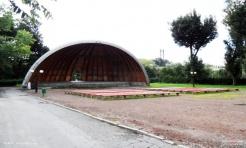 Wodzisławianie domagają się aby muszla koncertowa w Park Miejskim została wyremontowana - Serwis informacyjny z Wodzisławia Śląskiego - naszwodzislaw.com