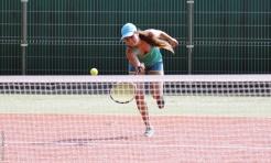 Zagraj o puchar starosty w turnieju tenisa. Zgłoszenia przyjmowane są do poniedziałku - Serwis informacyjny z Wodzisławia Śląskiego - naszwodzislaw.com