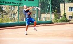 Znamy najlepszych tenisistów w powiecie  - Serwis informacyjny z Wodzisławia Śląskiego - naszwodzislaw.com