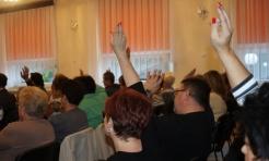 Mieszkańcy Gogołowej rozdysponowali fundusz sołecki na 2016 rok - Serwis informacyjny z Wodzisławia Śląskiego - naszwodzislaw.com