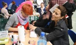 Tłumy ludzi odwiedziły X Dni Promocji Zdrowia w Rydułtowach - Serwis informacyjny z Wodzisławia Śląskiego - naszwodzislaw.com