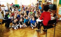 """Ruszyły zajęcia z cyklu """"Cały Pszów czyta dzieciom""""  - Serwis informacyjny z Wodzisławia Śląskiego - naszwodzislaw.com"""