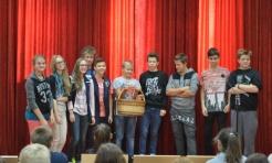 W Marklowicach dbają o zdrowe żywienie gimnazjalistów  - Serwis informacyjny z Wodzisławia Śląskiego - naszwodzislaw.com