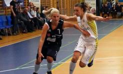 Ciągle niepokonana w rozgrywkach II Ligi Kobiet pozostaje drużyna ŻKK Olimpia Wodzisław Śląski  - Serwis informacyjny z Wodzisławia Śląskiego - naszwodzislaw.com