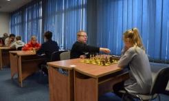 Szachiści walczyli o mistrzostwo powiatu wodzisławskiego  - Serwis informacyjny z Wodzisławia Śląskiego - naszwodzislaw.com