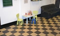 W radlińskim urzędzie tworzą... przestrzeń dla dzieci - Serwis informacyjny z Wodzisławia Śląskiego - naszwodzislaw.com