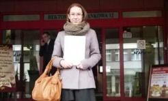 Weronika Strączek z LO w Gogołowej stypendystką Prezesa Rady Ministrów - Serwis informacyjny z Wodzisławia Śląskiego - naszwodzislaw.com