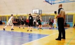 Koszykarki Olimpii Wodzisław pokonały kolejnego przeciwnika - Serwis informacyjny z Wodzisławia Śląskiego - naszwodzislaw.com