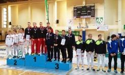 Z szermierczych plansz... Radlińscy zawodnicy zdobyli kolejne medale - Serwis informacyjny z Wodzisławia Śląskiego - naszwodzislaw.com