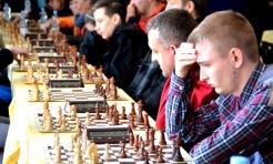 II Turniej Szachowy o Puchar Wójta za nami - Serwis informacyjny z Wodzisławia Śląskiego - naszwodzislaw.com