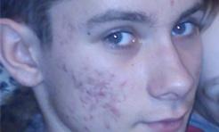 Zaginął 16-letni Łukasz Honisz. Chłopak od piątku nie kontaktował się z rodziną  - Serwis informacyjny z Wodzisławia Śląskiego - naszwodzislaw.com