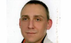Zaginął 26-letni wodzisławianin. Policja prosi o pomoc - Serwis informacyjny z Wodzisławia Śląskiego - naszwodzislaw.com