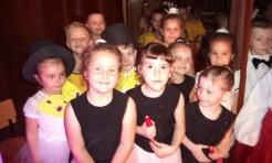 Przedszkolaki z dwójki wystąpiły dla swoich rodziców  - Serwis informacyjny z Wodzisławia Śląskiego - naszwodzislaw.com