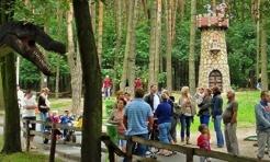 Rodzinny Park Atrakcji – rekreacja i dobra zabawa - Serwis informacyjny z Wodzisławia Śląskiego - naszwodzislaw.com