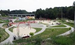 Od roku Rodzinny Park Rozrywki zaprasza do korzystania ze swoich atrakcji  - Serwis informacyjny z Wodzisławia Śląskiego - naszwodzislaw.com