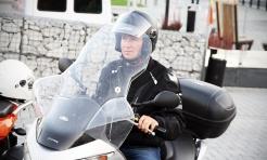 Do Pszowa zjechali się motocykliści  - Serwis informacyjny z Wodzisławia Śląskiego - naszwodzislaw.com