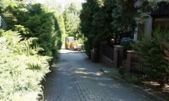 Ruszyła modernizacja ulicy Bocznej - Serwis informacyjny z Wodzisławia Śląskiego - naszwodzislaw.com