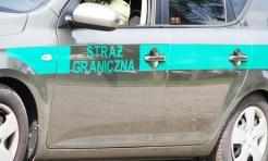 Straż Graniczna. Zatrzymano jedenastu cudzoziemców  - Serwis informacyjny z Wodzisławia Śląskiego - naszwodzislaw.com
