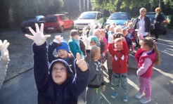 Czas na sprzątanie i czas na zabawę w przedszkolu nr 2 w Pszowie - Serwis informacyjny z Wodzisławia Śląskiego - naszwodzislaw.com
