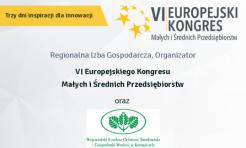 VI Europejski Kongres MiŚP  - Serwis informacyjny z Wodzisławia Śląskiego - naszwodzislaw.com
