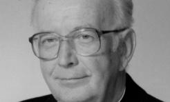 Zmarł ks. Hilary Bywalec - emerytowany proboszcz parafii Chrystusa Króla w Czyżowicach  - Serwis informacyjny z Wodzisławia Śląskiego - naszwodzislaw.com