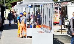 Jak autobusy miejskie pojadą w majówkę? - Serwis informacyjny z Wodzisławia Śląskiego - naszwodzislaw.com