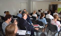 Trzecie szkolenie warsztatowe organizowane przez WFOŚiGW w Katowicach - Serwis informacyjny z Wodzisławia Śląskiego - naszwodzislaw.com