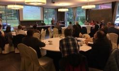 Spotkanie informacyjne dotyczące poddziałania 1.7.1 w Subregionie Centralnym - Serwis informacyjny z Wodzisławia Śląskiego - naszwodzislaw.com