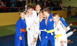 Klub Judo Kids z kolejnymi medalami  - Serwis informacyjny z Wodzisławia Śląskiego - naszwodzislaw.com