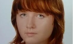 Zaginęła 16-letnia mieszkanka Mszany. Policjanci poszukują Agaty Wiśniewskiej  - Serwis informacyjny z Wodzisławia Śląskiego - naszwodzislaw.com