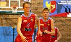 W czwartym meczu nowego sezonu, czwarte zwycięstwo koszykarzy MKS Wodzisław Śląski - Serwis informacyjny z Wodzisławia Śląskiego - naszwodzislaw.com