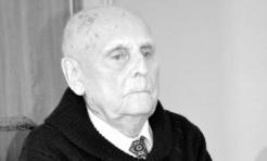 Zmarł żołnierz AK Paweł Kowol - Serwis informacyjny z Wodzisławia Śląskiego - naszwodzislaw.com