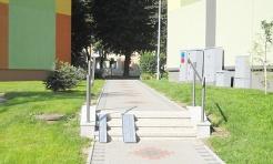 Dzielnica Nowe Miasto z nowym łącznikiem  - Serwis informacyjny z Wodzisławia Śląskiego - naszwodzislaw.com