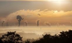 Smog znów atakuje. Fatalna jakość powietrza - Serwis informacyjny z Wodzisławia Śląskiego - naszwodzislaw.com