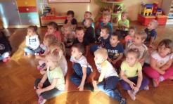 Pszów: Przedszkole numer 2 i ZSP we wspólnym projekcie  - Serwis informacyjny z Wodzisławia Śląskiego - naszwodzislaw.com