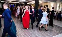 Maturzyści z Tischnera świętują studniówkę w Premium - Serwis informacyjny z Wodzisławia Śląskiego - naszwodzislaw.com