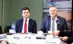 Starosta Serwotka podsumowuje miniony rok - Serwis informacyjny z Wodzisławia Śląskiego - naszwodzislaw.com