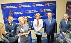 Posłowie z regionu o ustawie antysmogowej - Serwis informacyjny z Wodzisławia Śląskiego - naszwodzislaw.com