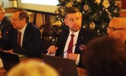 PiS wycofał się z dwukadencyjności wstecznej - Serwis informacyjny z Wodzisławia Śląskiego - naszwodzislaw.com