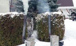 Jak prawidłowo palić w piecu? Straż Miejska zaprasza na pokaz  - Serwis informacyjny z Wodzisławia Śląskiego - naszwodzislaw.com