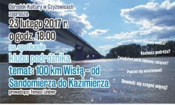 Czyżowice: Zbliża się kolejne spotkanie klubu podróżnika - Serwis informacyjny z Wodzisławia Śląskiego - naszwodzislaw.com
