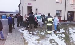 Pokaz górnego spalania w Kokoszycach - Serwis informacyjny z Wodzisławia Śląskiego - naszwodzislaw.com