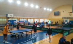 Zapisz się na turniej tenisa stołowego  - Serwis informacyjny z Wodzisławia Śląskiego - naszwodzislaw.com
