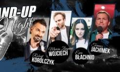 Wybierz się na Stand-Up Night w Rybniku z OK Czyżowice  - Serwis informacyjny z Wodzisławia Śląskiego - naszwodzislaw.com