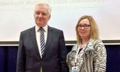 Raciborska uczelnia na XXIX Forum Sprawozdawczo-Wyborczym PWSZ - Serwis informacyjny z Wodzisławia Śląskiego - naszwodzislaw.com